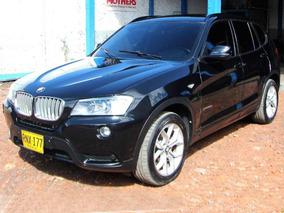 Bmw X3 [f25] Xdrive30d Tp 3000cc Td
