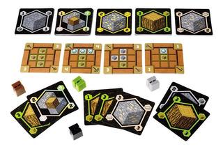 Minecraft Card Game - Mattel