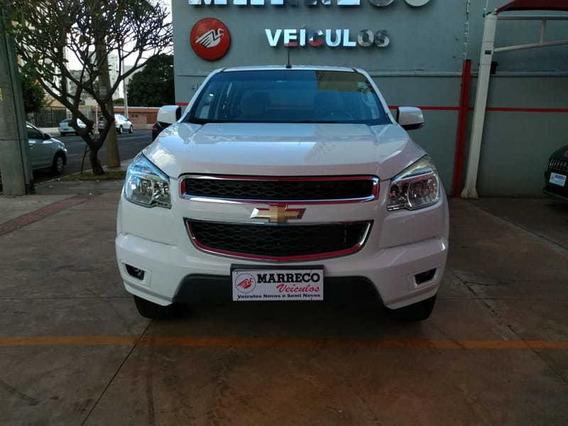 Chevrolet S10 Lt Fd2 2014