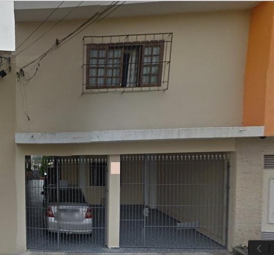 Sobrado Em Jardim Textil, São Paulo/sp De 130m² 3 Quartos À Venda Por R$ 1.000.000,00 - So236383