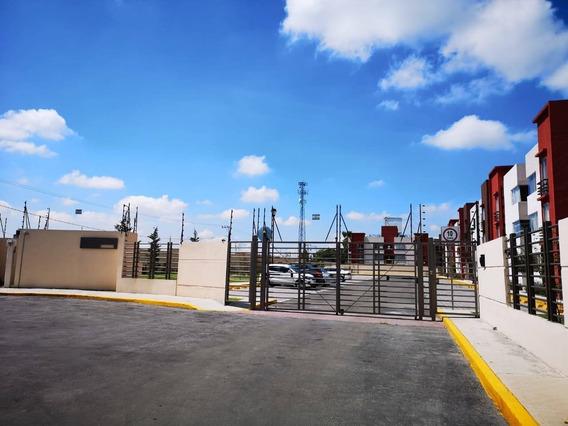 Departamento En Renta Carretera Toluca-temoaya S/n Fraccionamiento La Florida, Privada Francesillas, Ex Hacienda La Providencia