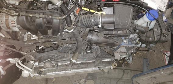 Ford Figo 1.5 Impulse Aa Sedan Mt 2019
