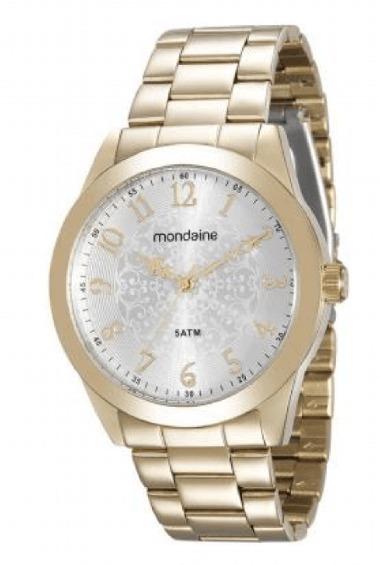 Relógio Mondaine Feminino 78702lpmvda1