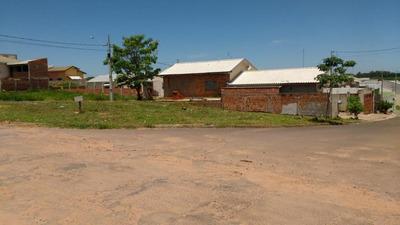 Terreno Residencial À Venda, Residencial Padre Hilario, Pirapozinho. - Te0372