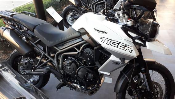 Triumph Tiger 800xcx 2019