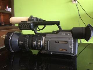 Camara Video Sony Dsr-pd170