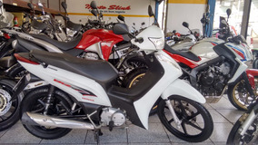 Honda Biz 125 Ex 2015 Flex Moto Slink