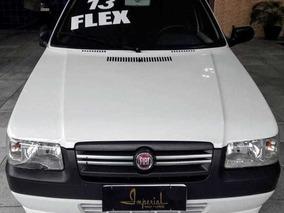 Fiat Mille Fire 1.0 8v (flex) 2p 2013