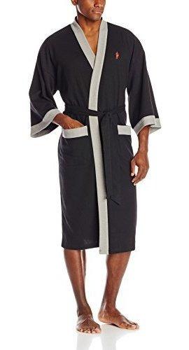 Jockey Bata Kimono Para Hombre