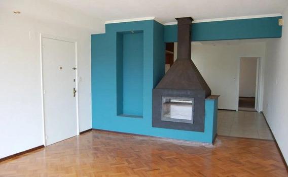 Apartamento - Punta Gorda. Alquiler Con Garaje