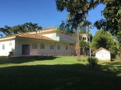 Fazenda A Venda, Santo Antônio De Posse - Fa00008 - 34148810
