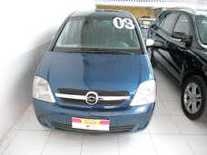 Chevrolet Meriva 1.8 5p