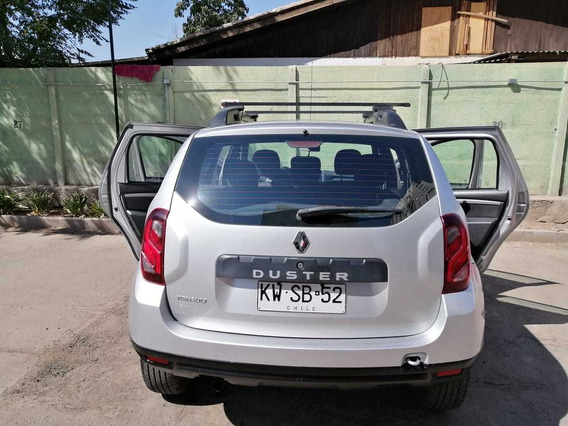 Renault Renault Duster Life Life 1.6
