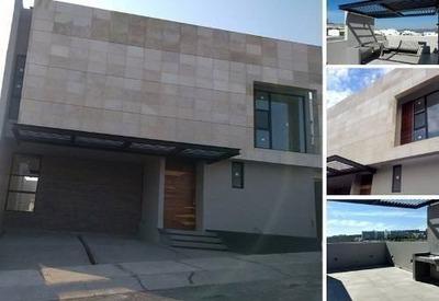 Residencia En Zibatá, 3 Niveles Roof Garden, 4 Recs, 4.5 Bañ