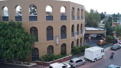 Oficinas En Renta Edificio Santa Mónica Benito Juarez 40   Oficina Comercial En Renta