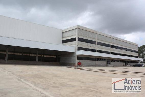 Granja Viana - Jardim Da Glória - Galpão Novo Para Armazenagem Ou Logística Com 9.088m². Ga0071 - Ga0071