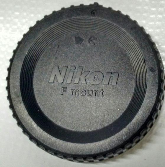 Tampa Do Corpo Nikon Dslr É Original Não Chinês Veja A Foto