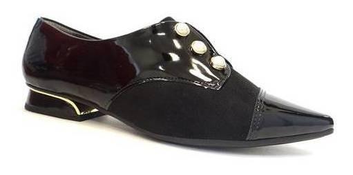 Sapato Piccadilly Feminino - 2780