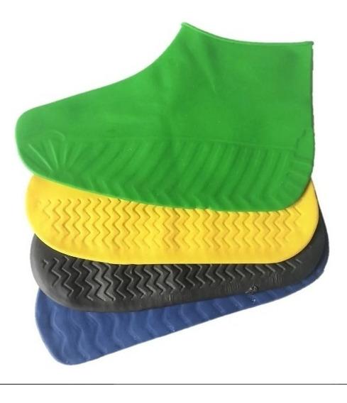 Forro Protector Impermeable De Zapatos Calzado Waterproof