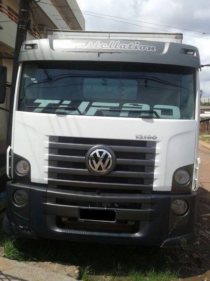 Volkswagen 13.190 Baú 2014