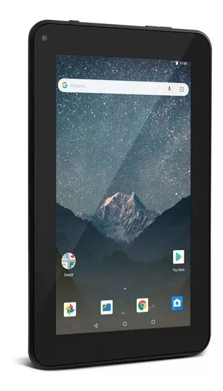 Tablet Multilaser M7s Go 16 Gb Android 8.1 Ram 1 Gb Wiffi
