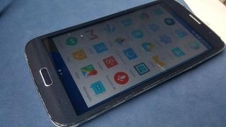 C Celular Samsung Mega Duos I9152 5.8 8gb 100% Leia Abaixo