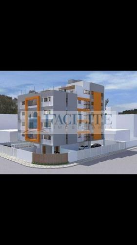Apartamento A Venda, Bessa - 22583-11082