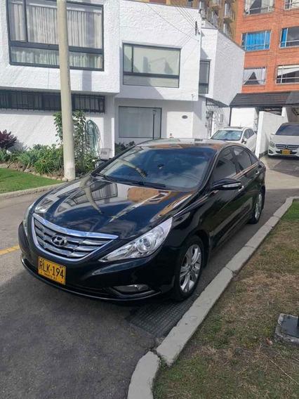 Hyundai Sonata Gls I45