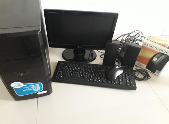 Computador Lg 17