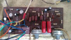 Placa De Tonalidade Amplificador Quasar Qa1150 Qa2300