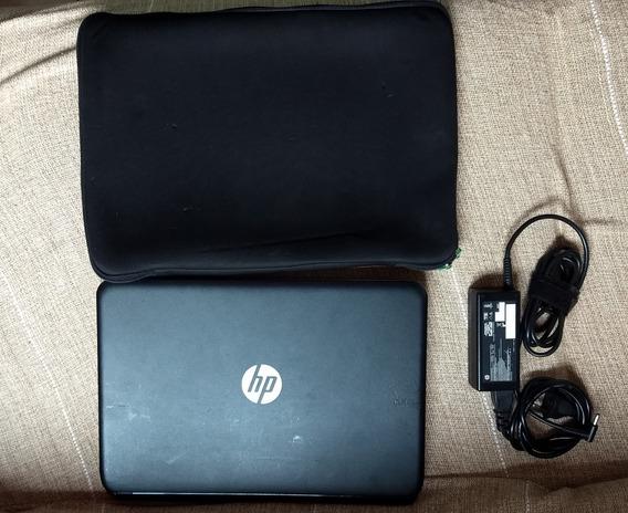 Notebook Hp 240 G3 Intel Core I5 4210 14 4gb Hd500 + Office