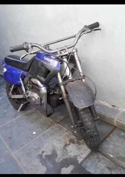 Não Tem Mini Motocross