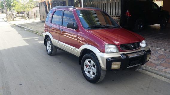 Daihatsu Terios Automatica