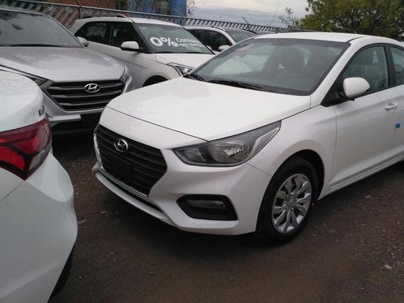 Hyundai Accent Sedán Gl Tm 1.6 2020