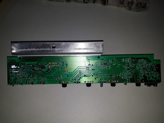 Placa Amplificadora De Som Frahm 1100
