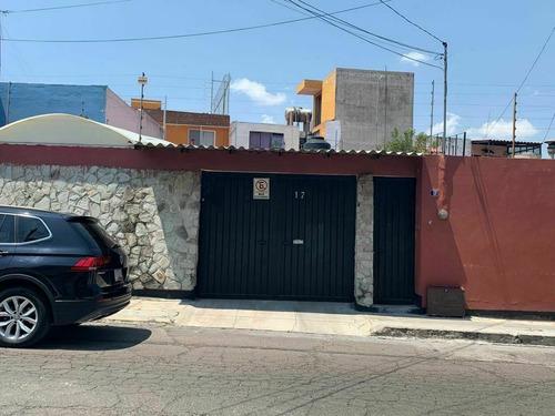 Casa En Renta Frente A Plaza Cristal Puebla