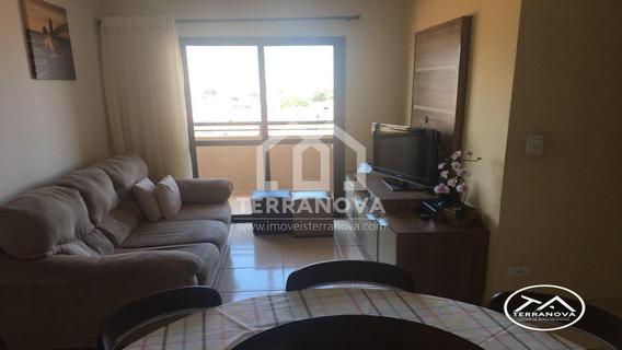 Apartamento Com 03 Dormitório(s) Localizado(a) No Bairro Cidade Mãe Do Céu Em São Paulo / São Paulo - Ap00482