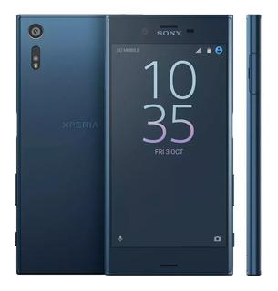 Celular Sony Xperia Xz F8331 3gb/32gb Lte Single Aproveite