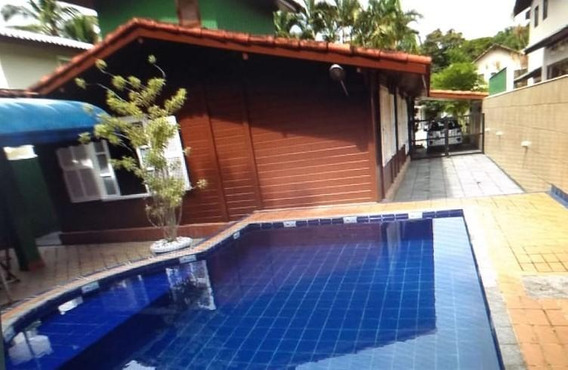 Casa Em Riviera De São Lourenço, Bertioga/sp De 170m² 3 Quartos À Venda Por R$ 950.000,00 - Ca271920