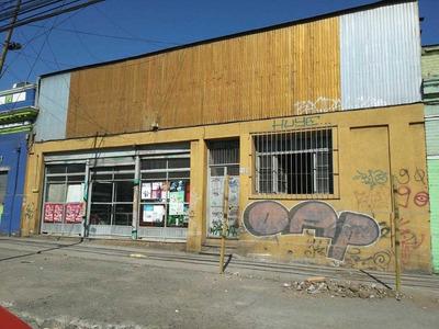 Avenida Independencia 1620