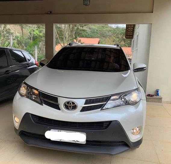 Toyota Rav-4 2.0 4x2 16 V