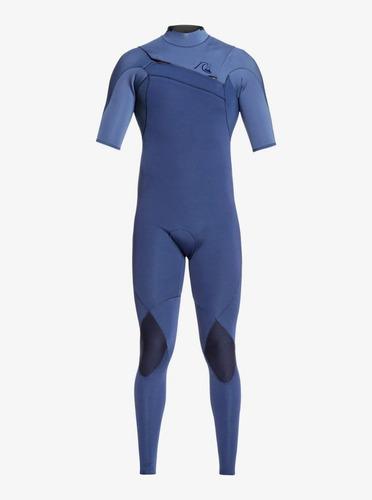Wetsuit Quiksilver - 2/2mm Highline Ltd Monochrome