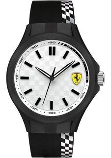 Reloj Scuderia Ferrari 830326 Hombre Envio Gratis