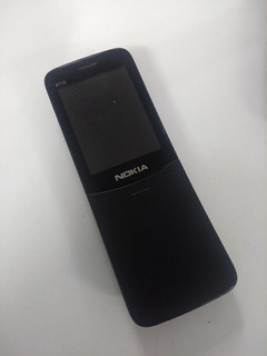 Nokia 8110 -dois Chips Semi-novo Raridade