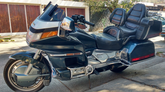 Honda Goldwing 1990