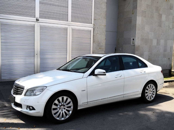 Mercedes-benz C300 Elegance 7g-tronic