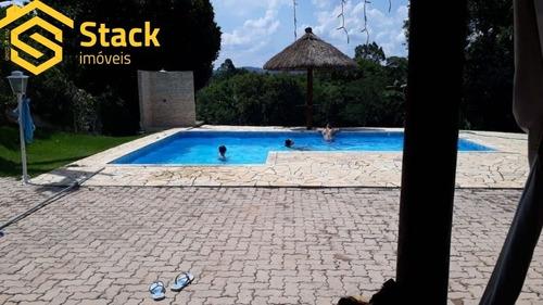 Imagem 1 de 30 de Chacara Residencial Em Louveira - Sp, Monterrey - Ch00110