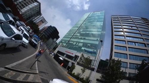 Increibles Oficinas En Renta Santa Fe, Edificio Porsche Acondicionadas 2360m2