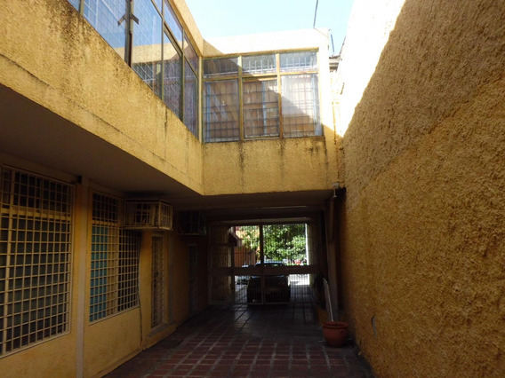 Oficina En Alquiler Cabudare Centro 20-205 As