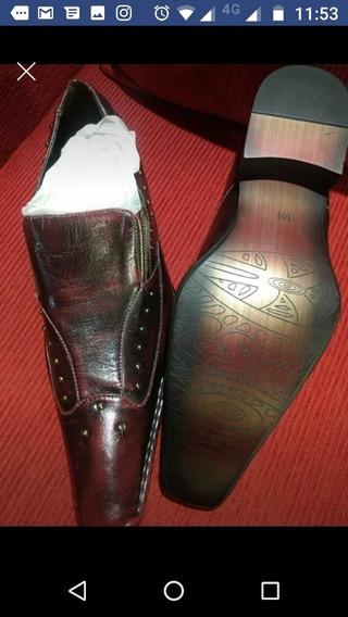 Zapatos Nuevos.!!!